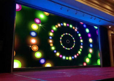 MD2121 Digital 4G Layar Led Display Komersial, ODM OEM P3.91 Led Screen