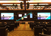 Indoor LED Display Tetap